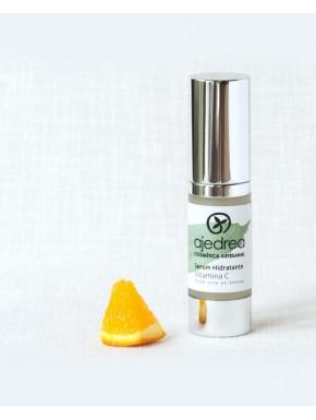 Serum de Vitamina C ecológico Ajedrea