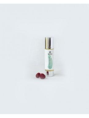 Aceite de masaje canela y Frambuesa Ajedrea