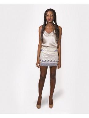 Skirt Sequins