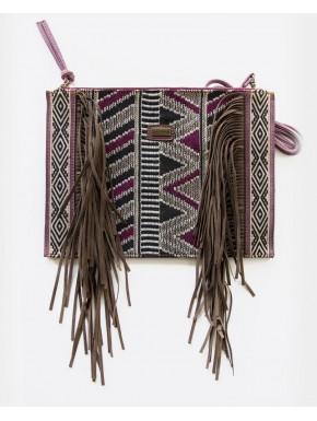 Bolso Navajo Flecos Tantrend