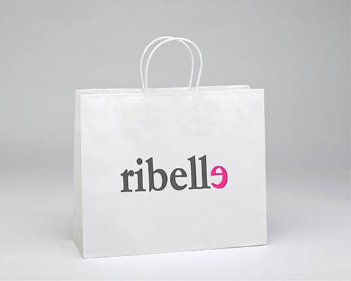 Bolsa Ribelle Shop